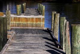 Belle Isle Dock