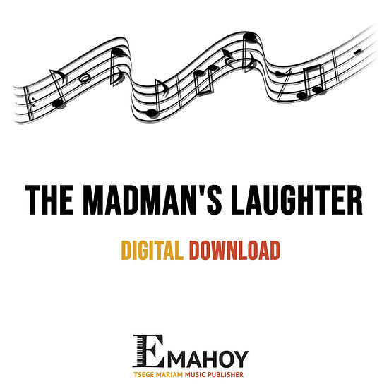 The Madman's Laughter
