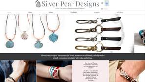 Silver Pear Designs