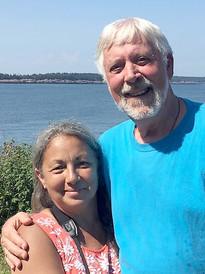 David & Loretta Sopiel Dow