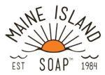 Maine Island Soap