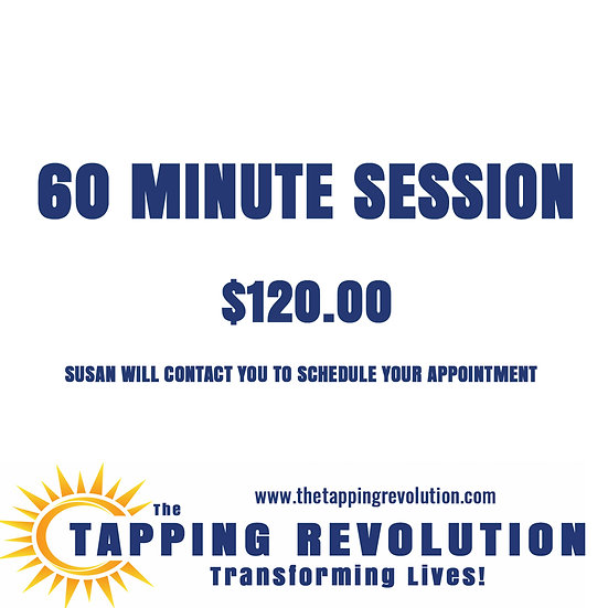 60 Minute Coaching Session
