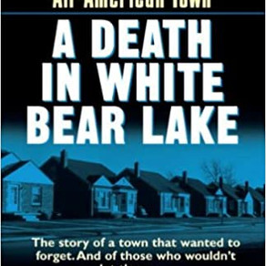 Barry Siegel's A Death at White Bear Lake Book Review