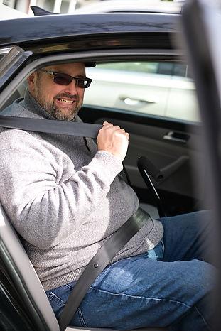 Senior Safe Ride Fredericksburg