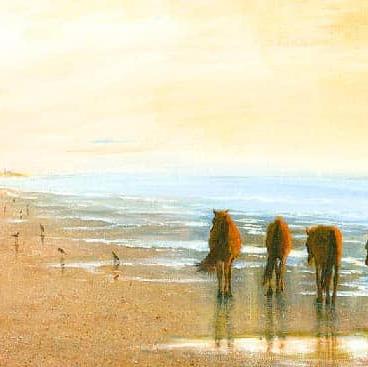 Mary Ann Vessey Art