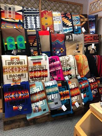 Pendleton Blankets South Dakota