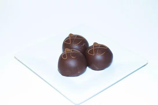 Double Chocolate - AAYDS