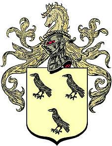 Luper Crest