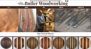 Butler Woodworking