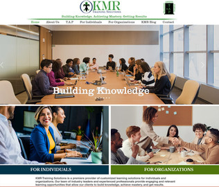 KMR Training Solutions