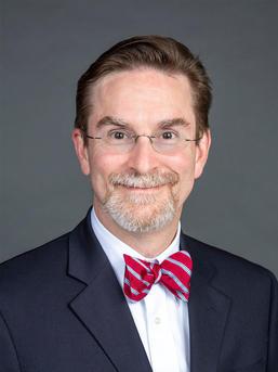 Reverend Kevin Crowder