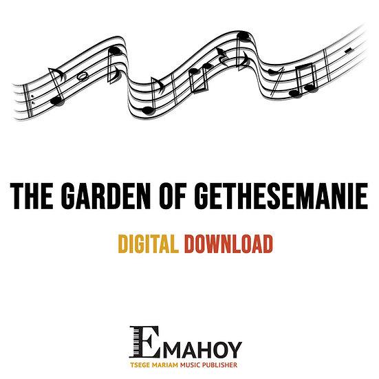 The Garden of Gethesemanie