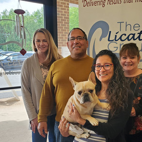 May Business of the Month, The Licata Group