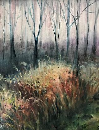 Julihn, Marsh Grass