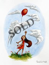 Bye Bye Balloon