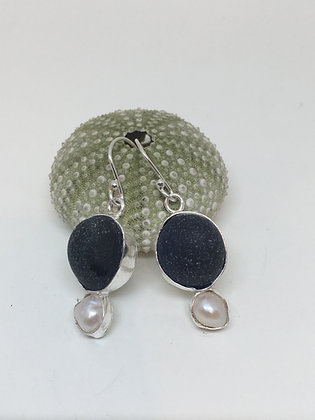 Gaspe Earrings