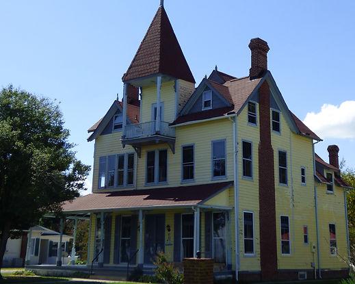 Alexander Graham Bell House