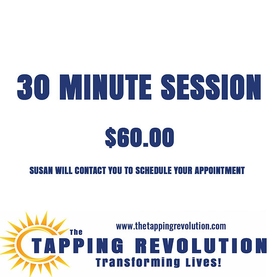30 Minute Coaching Session