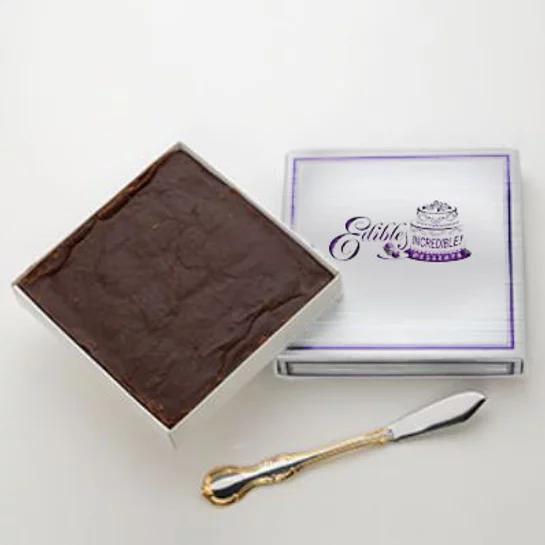 Godiva Chocolate Fudge - AAYDS
