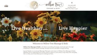 Willow Tree Massage