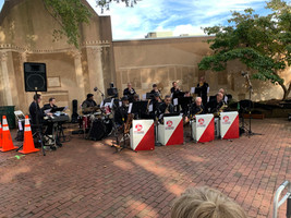 Music in Taylor Park