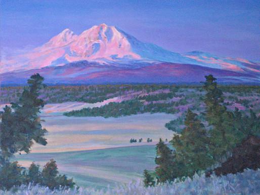 Central Oregon Art Series