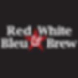 Red White Bleu & Brew