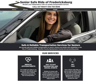 Senior Safe Ride