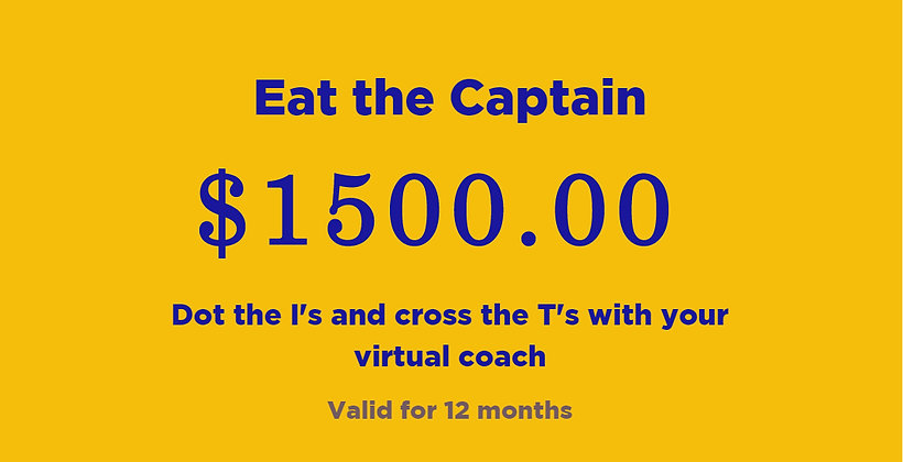 Eat the Captain