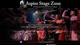 Aspire Stage Zone