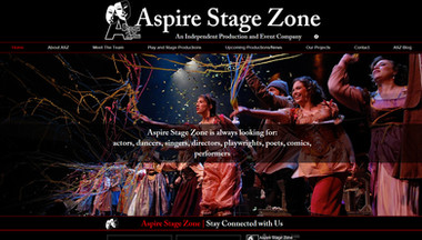 Aspire Stage Zone