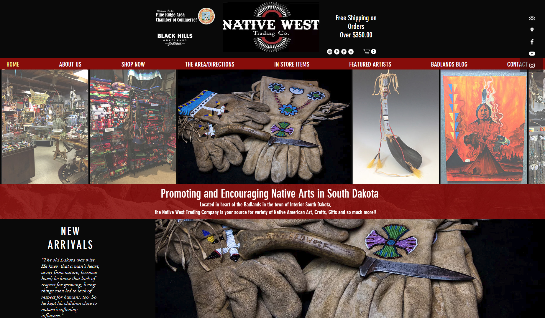 nativewest