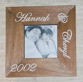 personalized frames fredericksburg
