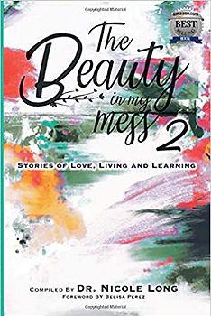 The Beauty In My Mess Vol 2.jpg