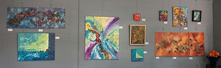 frame designs art gallery