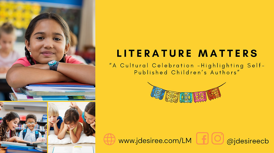 Literature matters