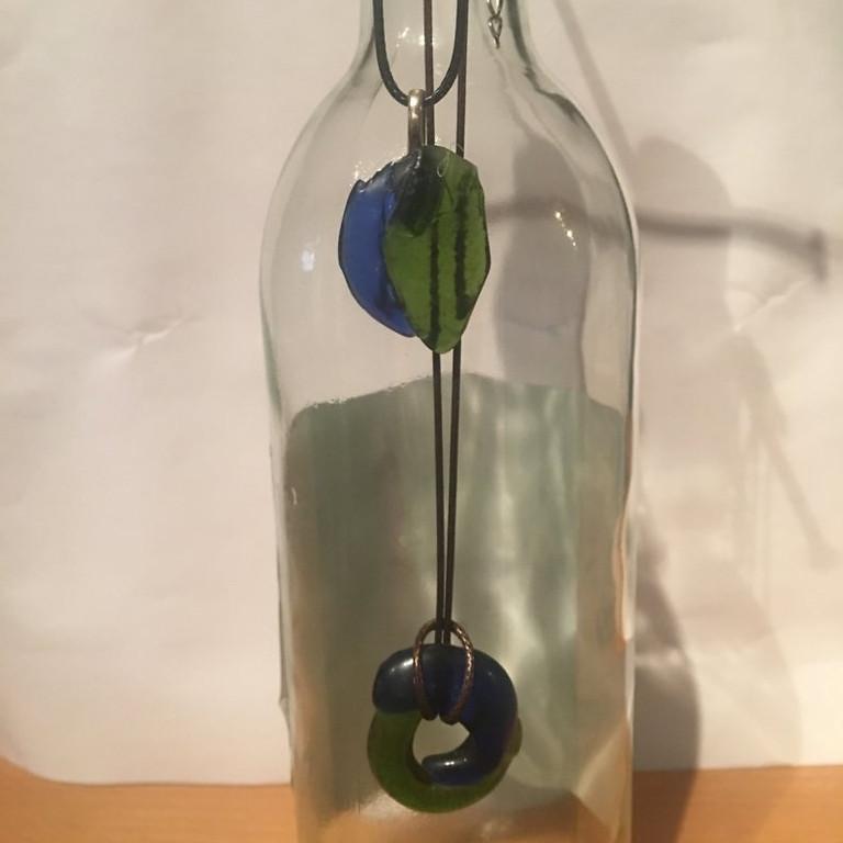 Making Glass Jewelry (Christmas Gift Series)