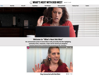What's Next with Deb West