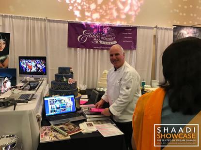 Shaadi Showcase at the Sheraton Tyson's Hotel!