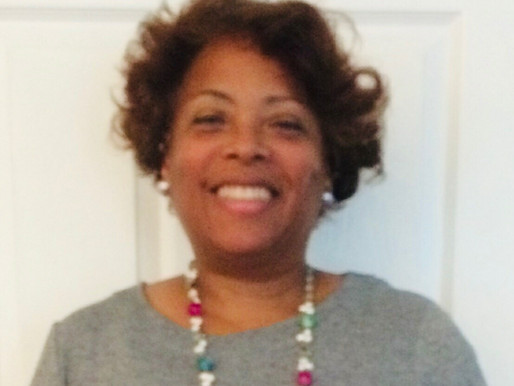 Meet Failsafe-ERA Jail Ministry Team Member, Mrs. Anita Roberson