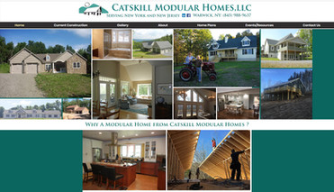 Catskills Modular Homes