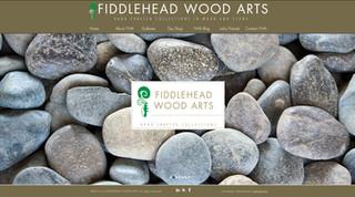 Fiddlehead Wood Arts