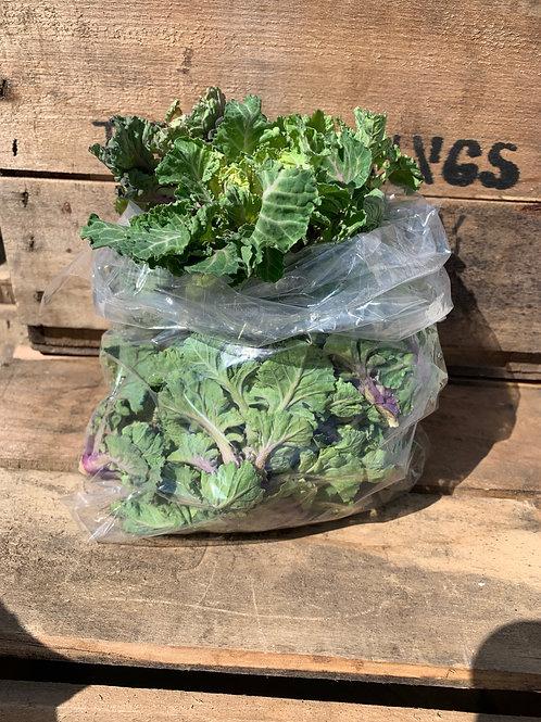Kalettes (3/4 pound bag)