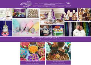 Edibles Incredible Desserts