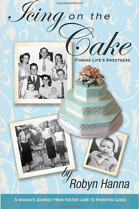 Icing on the Cake: Finding Life's Sweetness