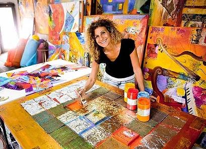 Spotsy ARTS Festival Artist