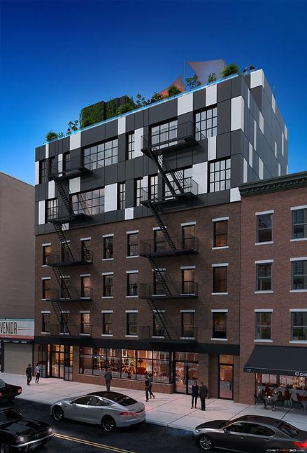 NY Architectural Collaborative