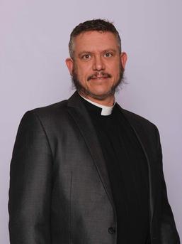 Reverend David P. Casey, O.P