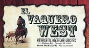 El Vaquero West Restaurant.png