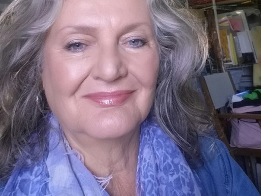 Featured Artist Connie Canby June and July  2021